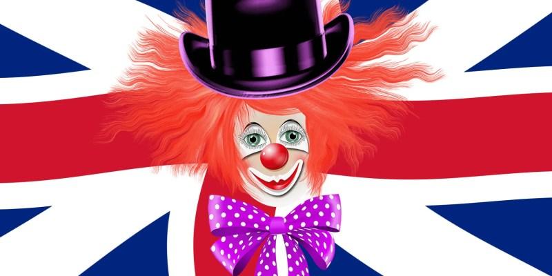 comedias británicas
