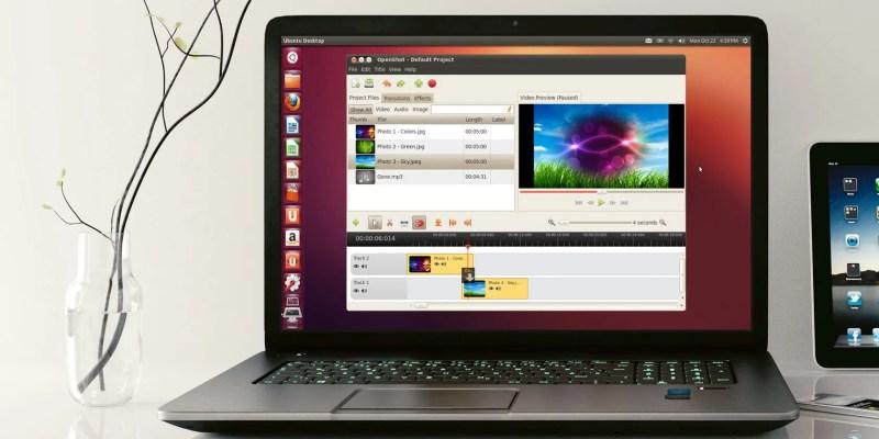 Edit-video-linux-OpenShot