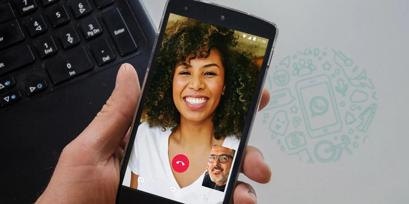WhatsApp-video-chiamate