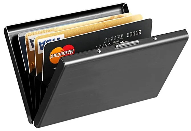 What Are RFID-Blocking Wallets & Which Should You Buy?