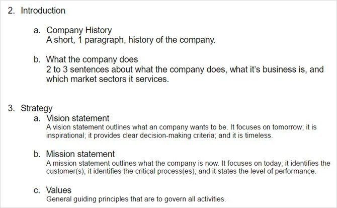 Company profile cover letter collection of solutions covering.