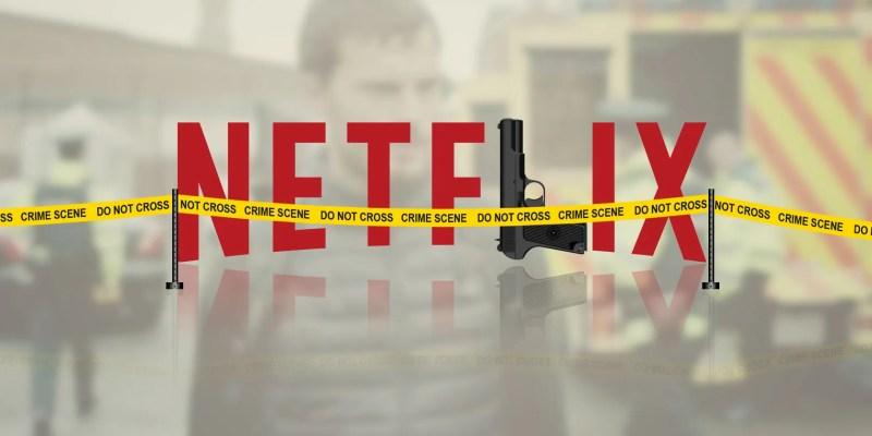 Netflix-преступление драма