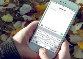 22 Essential iPhone Keyboard Tips and Tricks