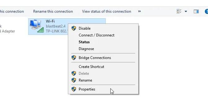 Как настроить VPN на свойствах подключения PlayStation 4 e1503503387732