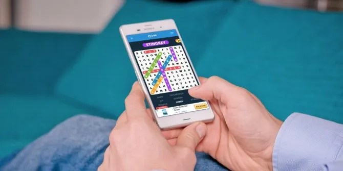 11 Free Mobile Single Player Word Games You Can t Put Down