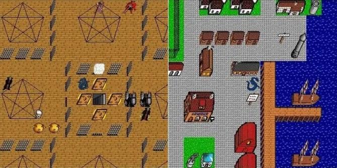 Проведите онлайн-игру на игровом сервере Raspberry Pi