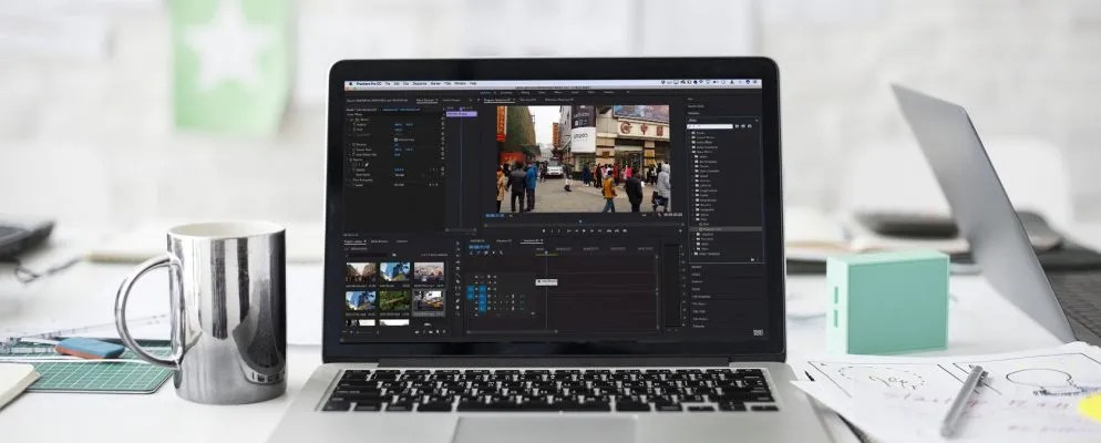 How to Make a Time-Lapse Video by Converting a Standard Video