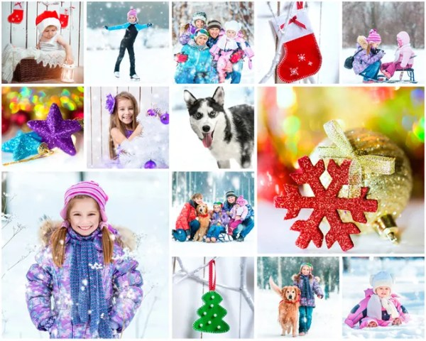 5 Free Online Photo Collage Makers to Turn Pictures Into ...