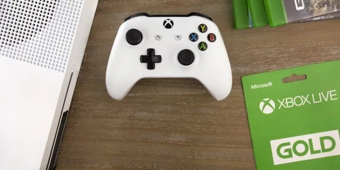 How To Get Free Xbox Live Gold