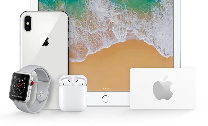 apple itunes gift card devices