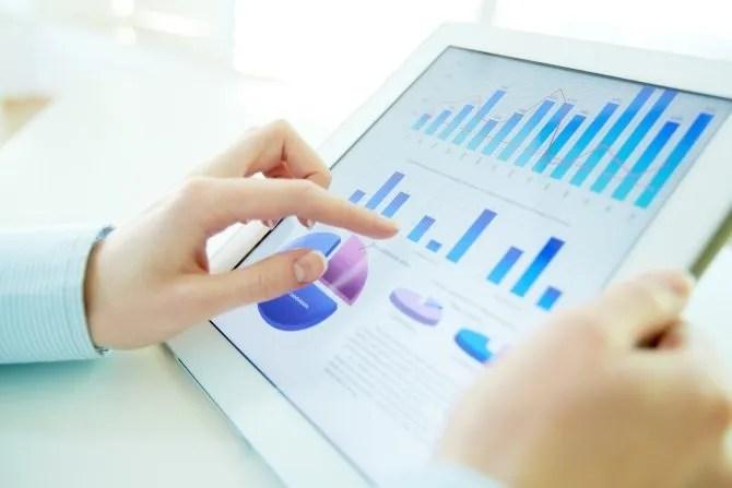 data visualization for data analysis