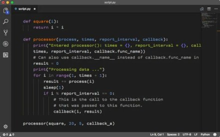 10 Must-Have Ubuntu Apps Right After a Fresh Install python software visual studio code