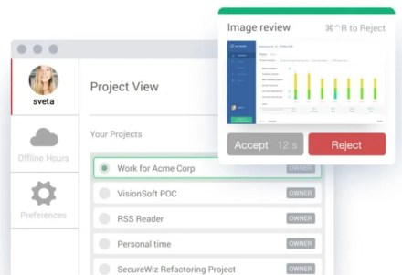 TopTracker is the best free time tracking app for freelancers