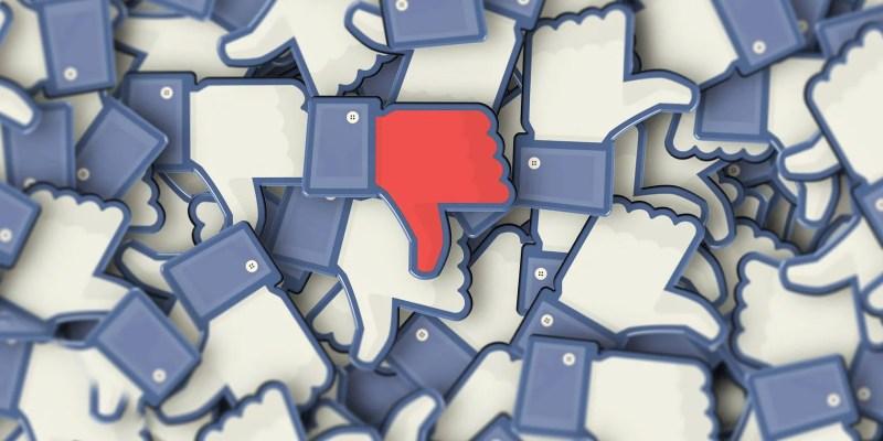 escándalo de privacidad de facebook