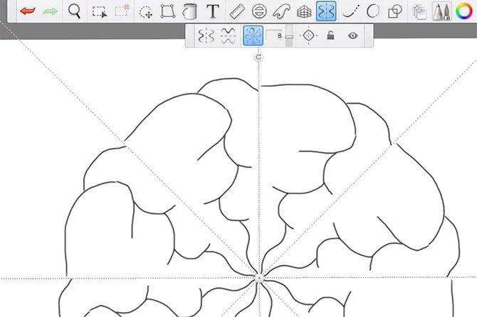 sketchbook symmetry - What Is SketchBook? The Best Free Drawing App for Artists and Designers
