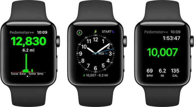 Apple Watch Fitness Apps Pedometer - Apple Watch Fitness: The 10 Best Workout Apps to Get You Healthy