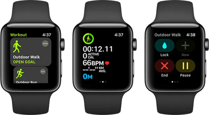 Apple Watch Fitness Apps Workouts 1 - Apple Watch Fitness: The 10 Best Workout Apps to Get You Healthy