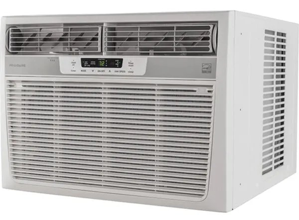 air conditioner frigidaire ffre1833s2 - 11 Air Conditioner Blunders to Avoid on Hot Summer Days