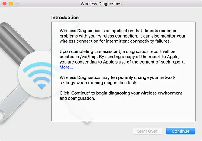 wifi assistant - How to Analyze and Improve Your Wi-Fi Network With Your Mac
