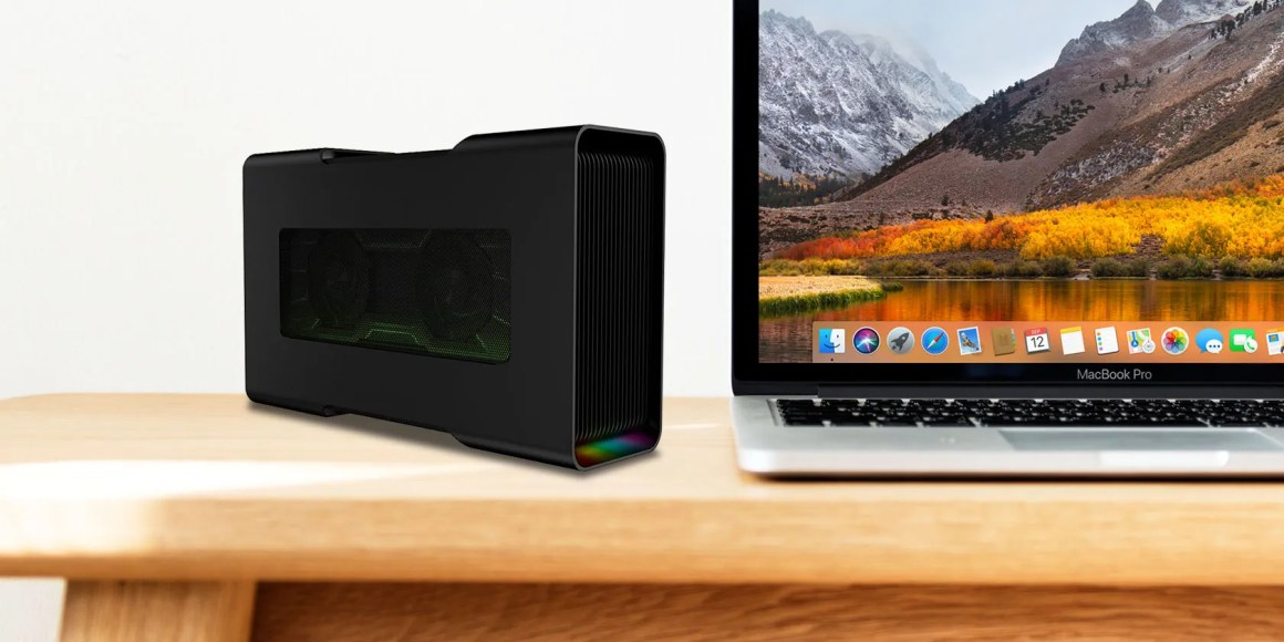 best-external-gpu-macbook-pro
