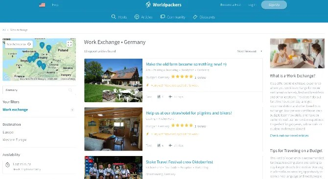 hotels worldpackers - 5 Ways to Find Free or Cheap Hotels, Homestays, and Hostels