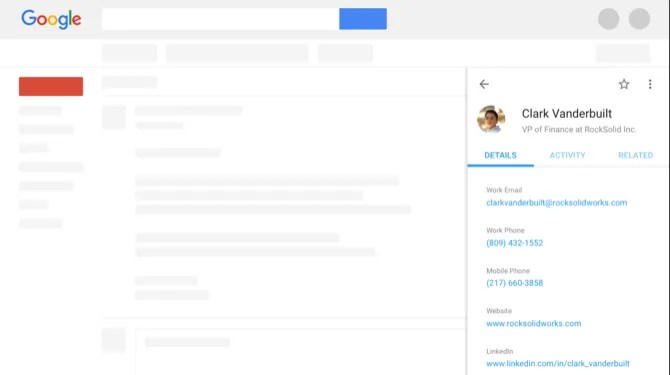 prosperworks gmail crm - The 7 Best Gmail CRMs Compared: Which Inbox Manager Is Best?