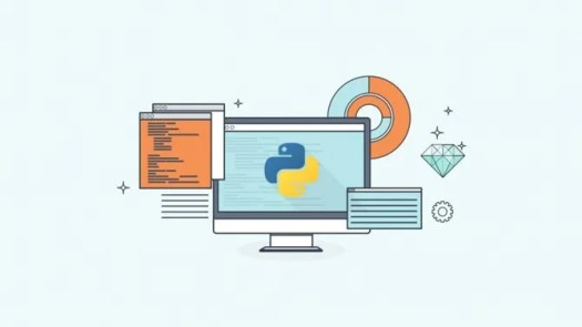 Introduction To Python Programming free Udemy course