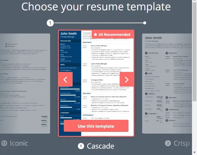 How Zety Can Help You Craft A Perfect Resume Bardtech