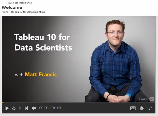 tutorial data scientists 670x491 - 7 Online Tableau Software Training Courses to Lead You to Certification