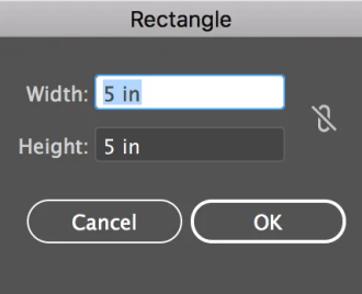 Illustrator Rectangle - How to Create a Table in Adobe Illustrator