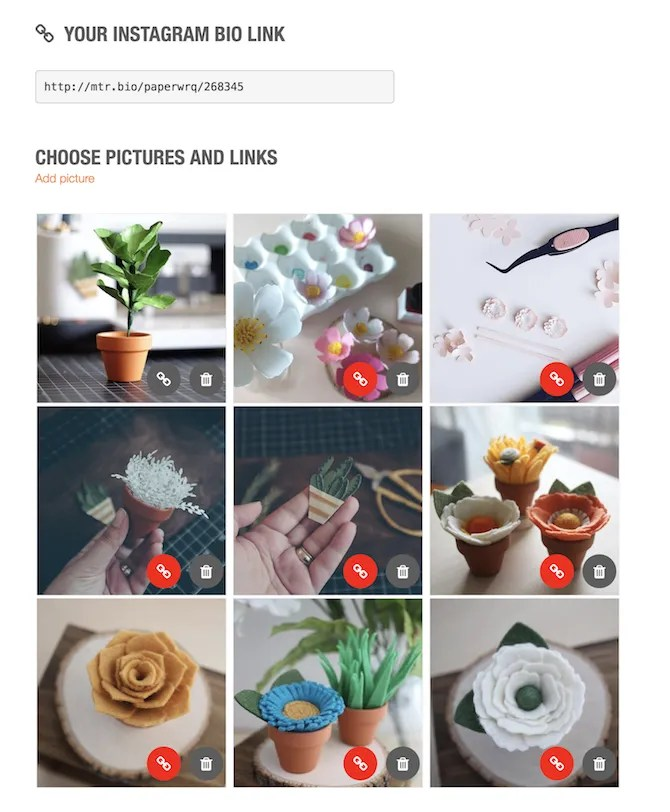 Metricool - 5 Ways to Add Links to Your Instagram Posts