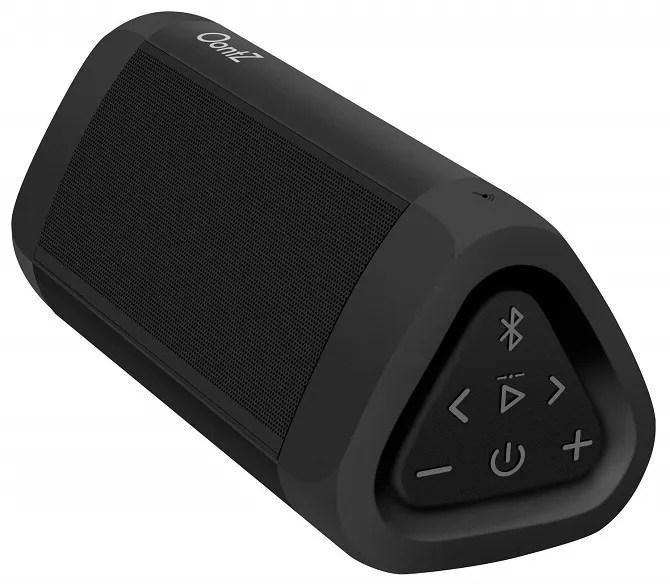 Use a soundbar - Bluetooth speaker