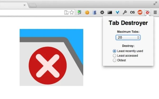manage tab extensions xtab - 5 New and Different Tab Management Extensions for Chrome and Firefox