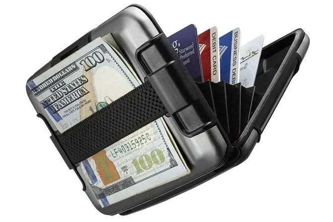 Sharkk Rugged Wallet