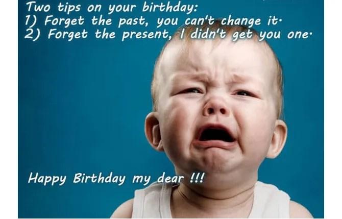 Compleanno Consigli Meme Compleanno