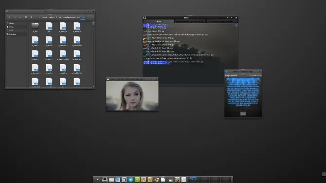 I 12 migliori ambienti desktop Linux