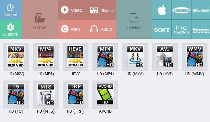 WonderFox-qualità-selettore