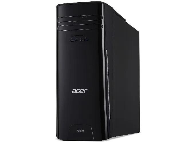 Acer ha realizzato il miglior computer desktop grafico Intel al di sotto dei $ 500