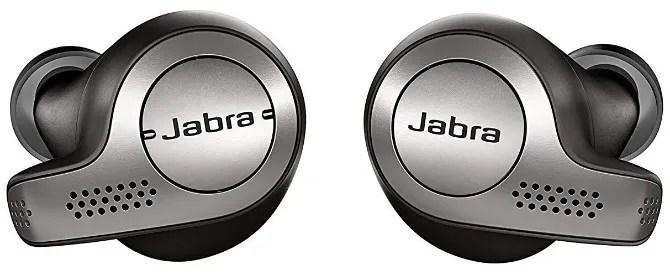 Jabra Elite 65t è il miglior set di auricolari wireless