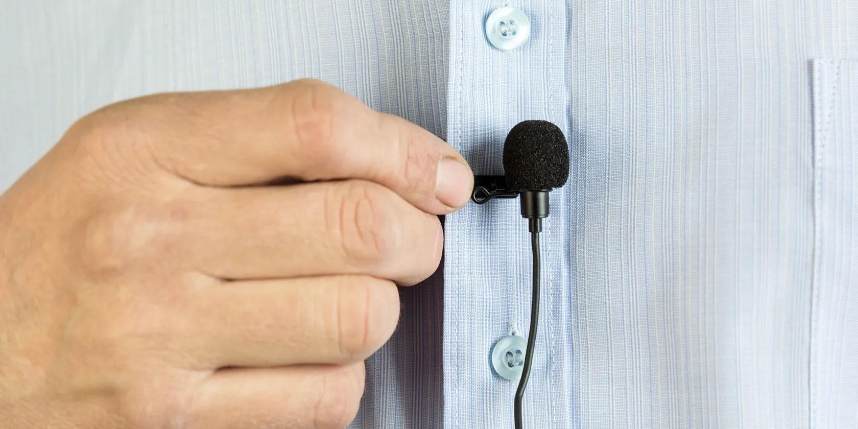 best-lavalier-mic