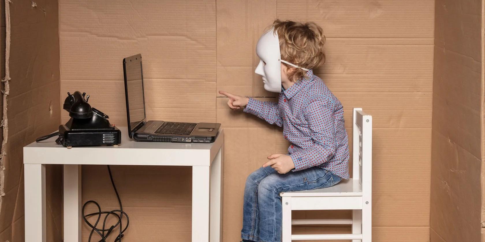 bambino-hacking