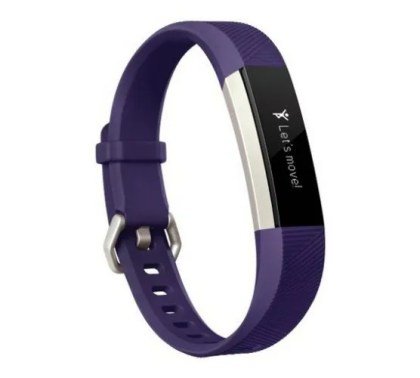 fitbit asso
