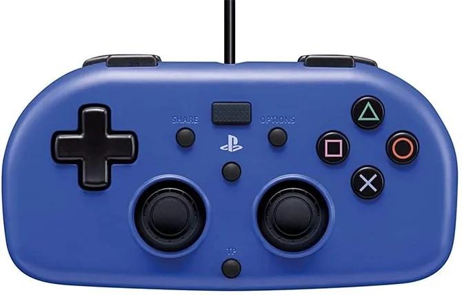 Controller HORI Mini PS4