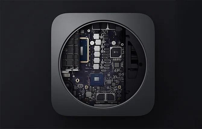 mac mini smc