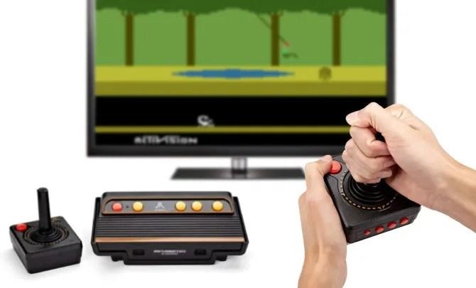 Atari 2600 Flashback