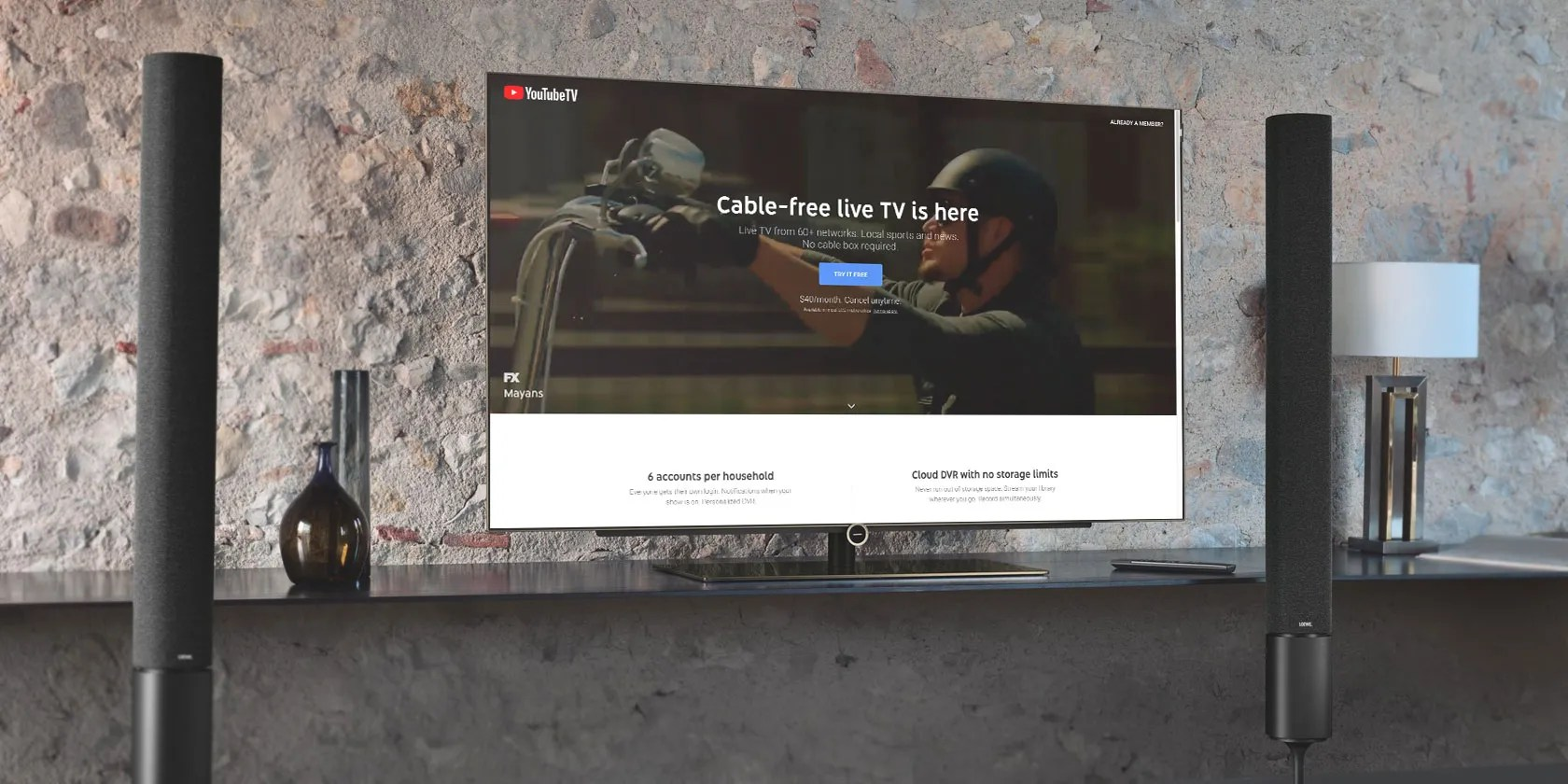 youtube-tv-cavo-cutter
