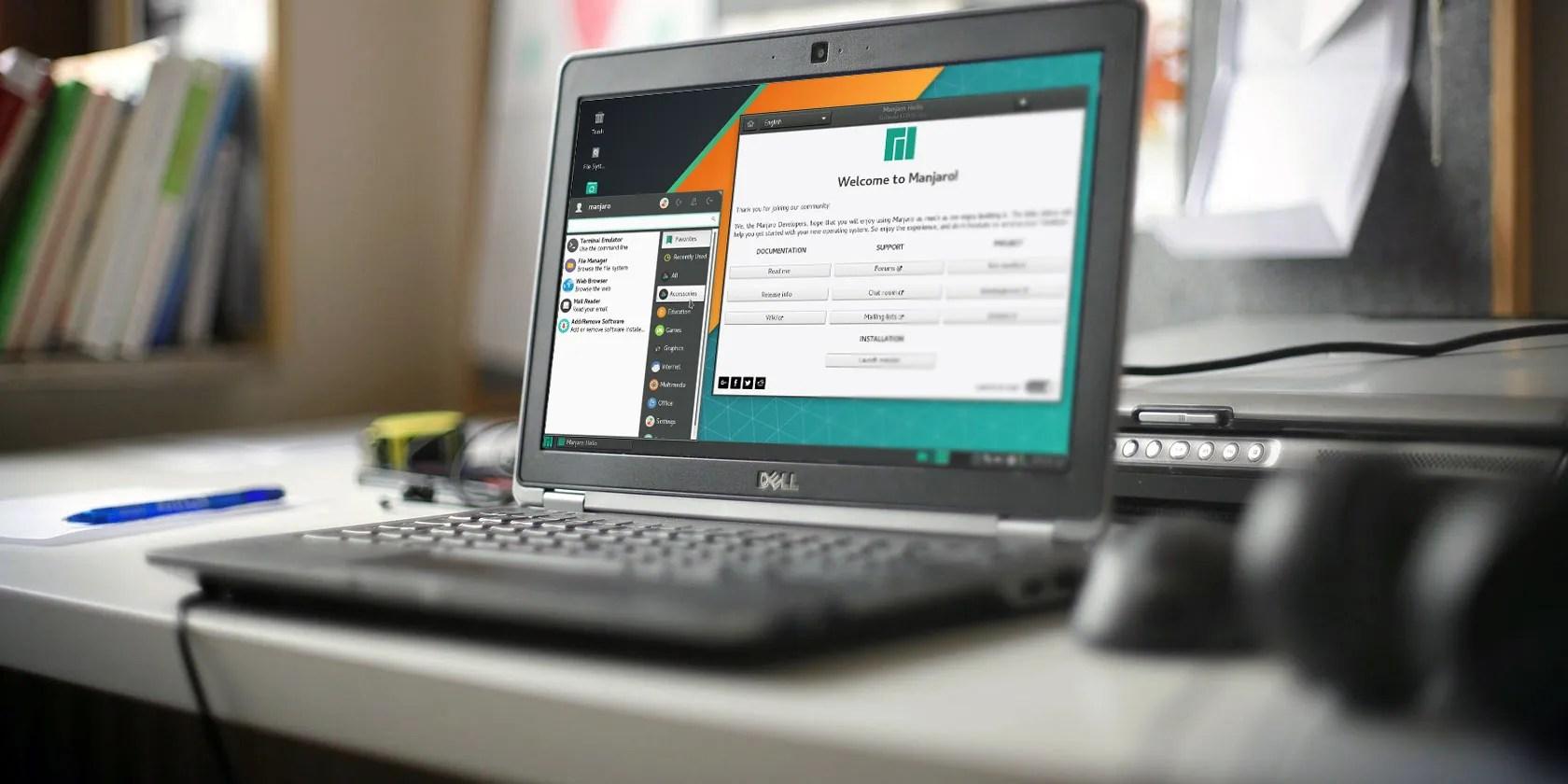 linux-per-computer portatile