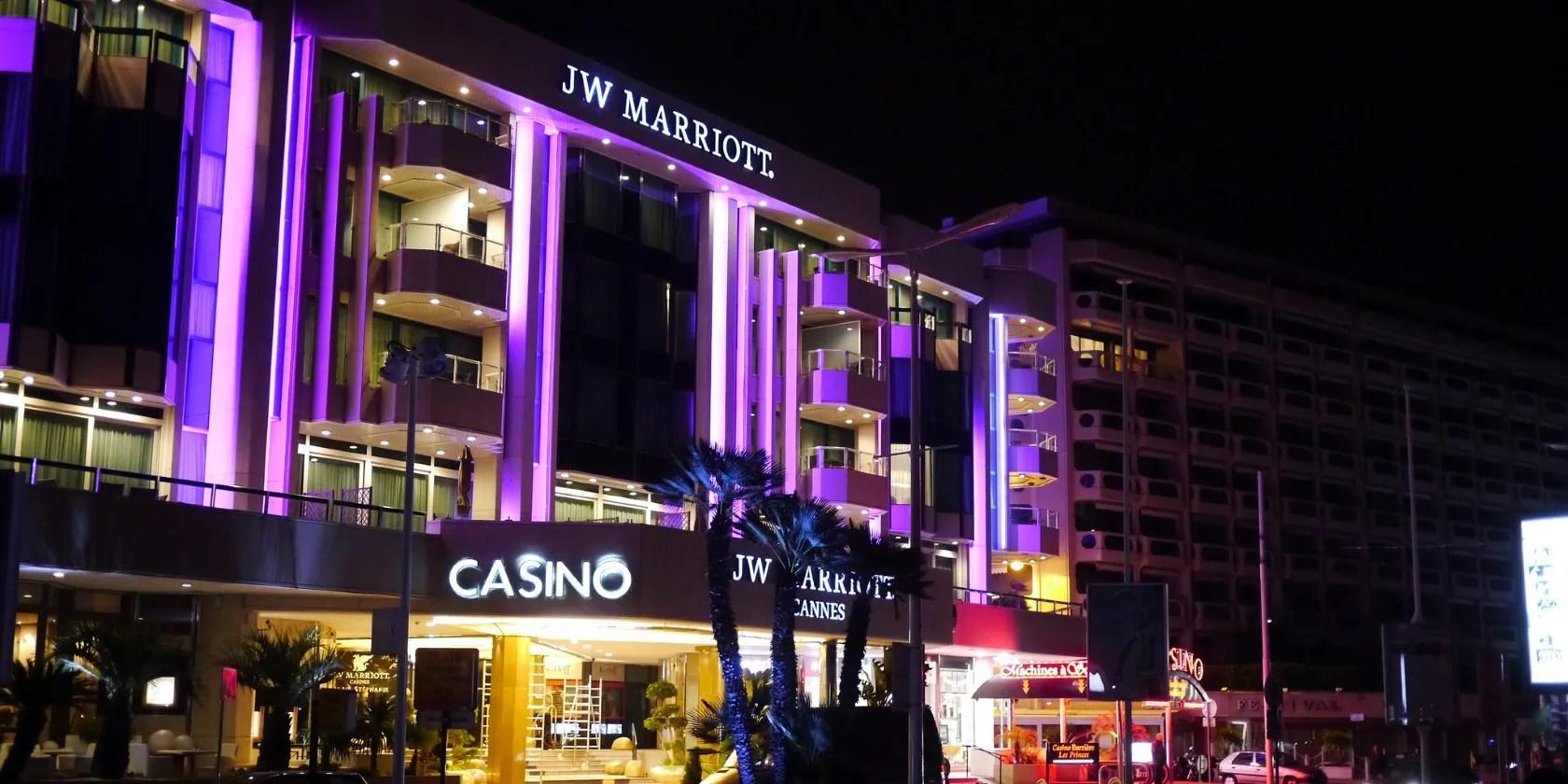 Marriott Hotels ha annunciato una violazione della sicurezza a novembre 2018