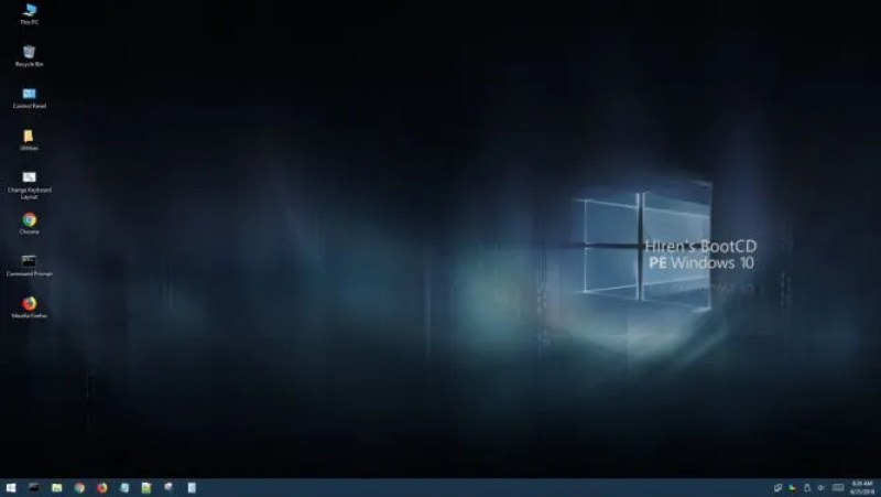 hirens boot cd windows 10 pe version