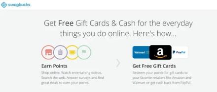 Swagbucks Paid Survey Online Website